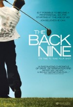 The Back Nine (2010) afişi