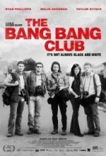 The Bang Bang Club (2010) afişi