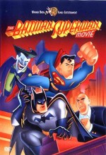 The Batman Superman Movie: World's Finest(tv)