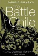 The Battle Chile (1977) afişi