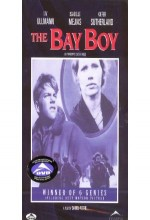 The Bay Boy (1984) afişi