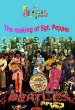 The Beatles: Making Of Sgt. Pepper (1997) afişi