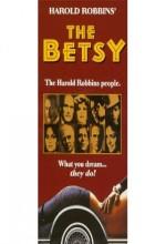 The Betsy (1978) afişi