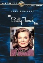The Betty Ford Story (1987) afişi