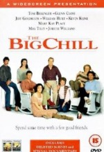 The Big Chill (1983) afişi