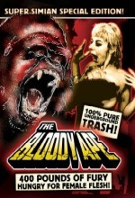 The Bloody Ape (1997) afişi
