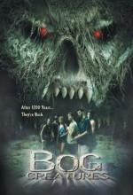 The Bog Creatures (2003) afişi