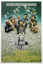 The Brink's Job (1978) afişi