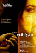 The Butterfly Tattoo (2009) afişi