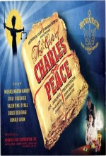 The Case Of Charles Peace (1949) afişi