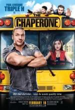 The Chaperone (2011) afişi