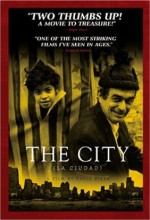 The City(ı) (1998) afişi