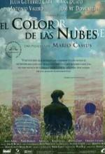 The Color Of The Clouds (1997) afişi