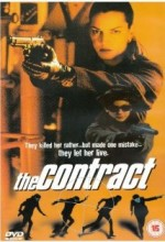 The Contract (1999) afişi