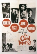 The Cool World (1964) afişi
