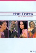 The Corrs: Live At Lansdowne Road (2000) afişi