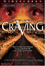 The Craving (2008) afişi