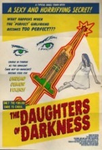 The Daughters Of Darkness (2007) afişi