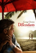 The Descendants – Senden Bana Kalan izle Full HD 2012