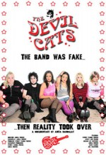 The Devil Cats (2004) afişi