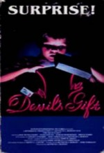 The Devil's Gift (1984) afişi