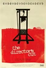 The Director's Cut (2009) afişi
