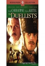 The Duellists (1977) afişi