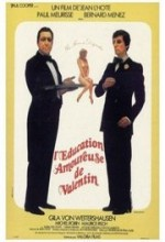 The Education In Love Of Valentin (1976) afişi