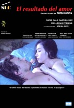 The Effect Of Love (2007) afişi