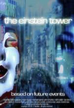 The Einstein Tower (2014) afişi