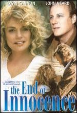 The End Of Innocence (1990) afişi