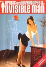 The Erotic Misadventures Of The ınvisible Man (2003) afişi