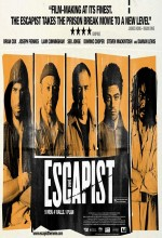 The Escapist (2008) afişi