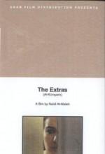 The Extras (ı) (1998) afişi