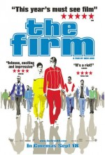 The Firm (2009) afişi