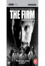 The Firm (I) (1988) afişi