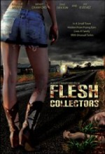 The Flesh Collectors