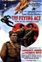 The Flying Ace (1926) afişi
