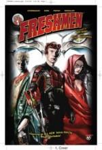 The Freshmen (2011) afişi