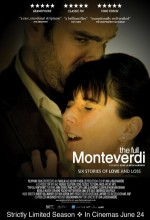 The Full Monteverdi (2007) afişi