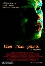 The Fun Park (2007) afişi