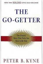 The Go Getter (1937) afişi