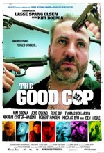The Good Cop (2004) afişi