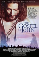 The Gospel Of John (2003) afişi