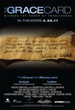 The Grace Card (2010) afişi
