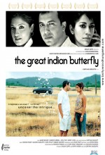 The Great ındian Butterfly