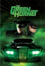 Yeşil YabanArısı Filmi