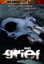 The Grief (2009) afişi
