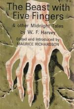 The Hand 1 (1946) afişi