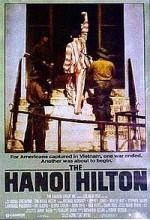 The Hanoi Hilton (1987) afişi